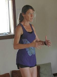 Breathing and the Core Running Workshop @ Lafayette | Colorado | United States